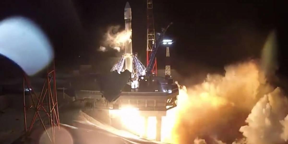 Satélite militar ruso se estrellará contra la Tierra