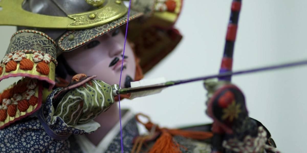 Karakuri, el asombroso arte japonés de los autómatas