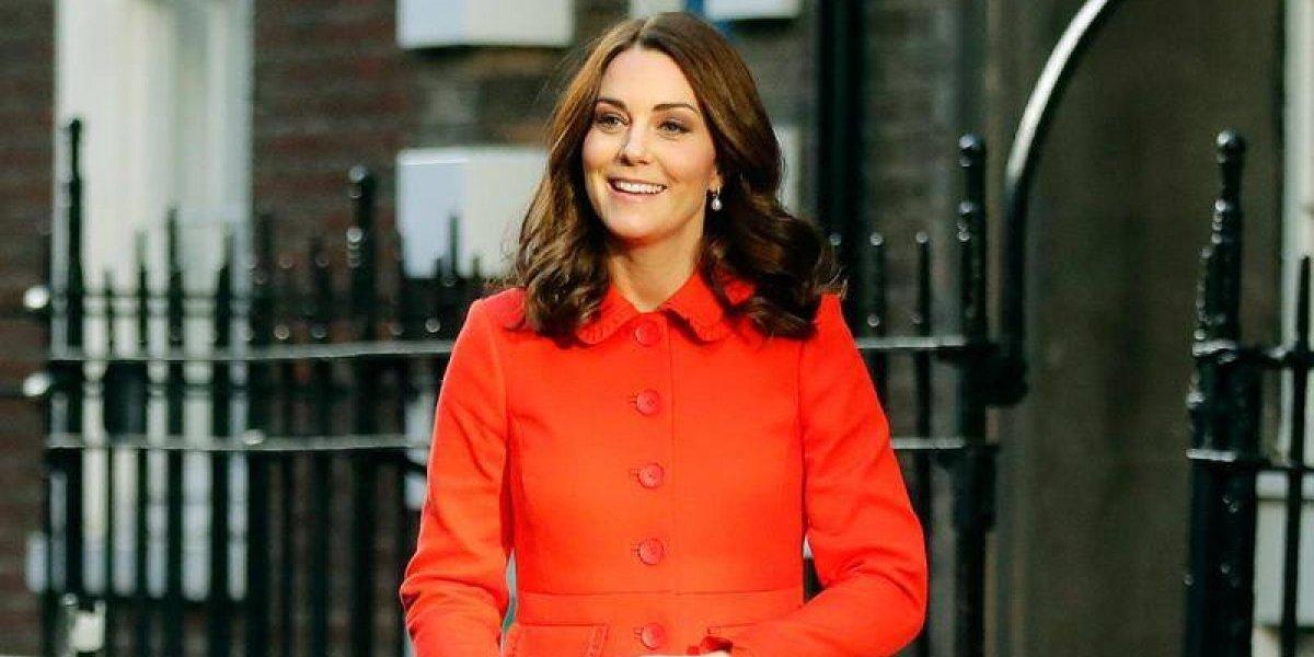 Por que Kate Middleton quer dar à luz em casa?