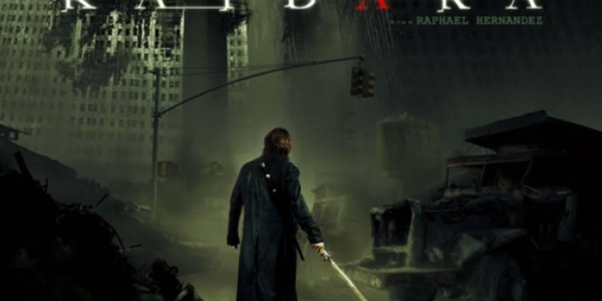 Kaydara, un cortometraje inspirado en The Matrix