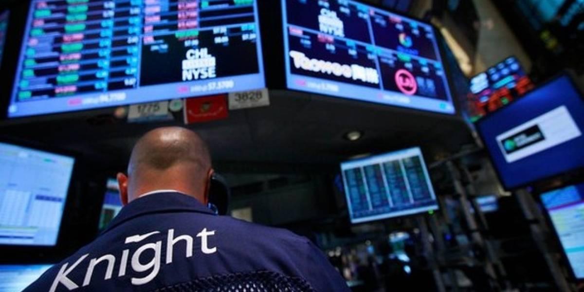 Knight Capital pierde más de 400 millones de dólares en la bolsa gracias a error informático