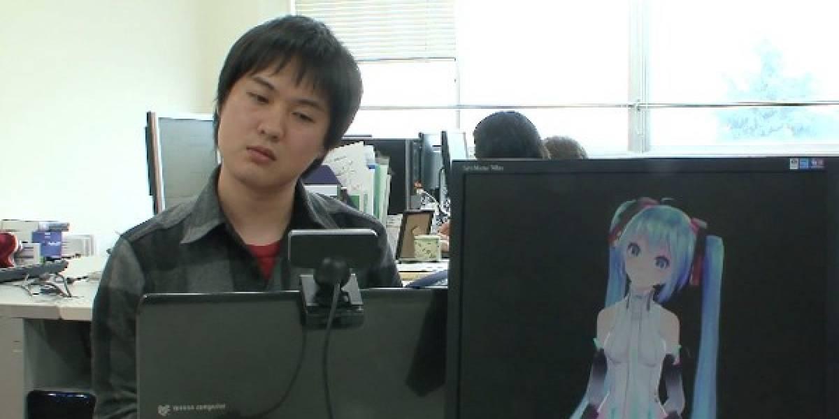 En Japón diseñaron un sistema de reconocimiento facial para actuar como un Avatar