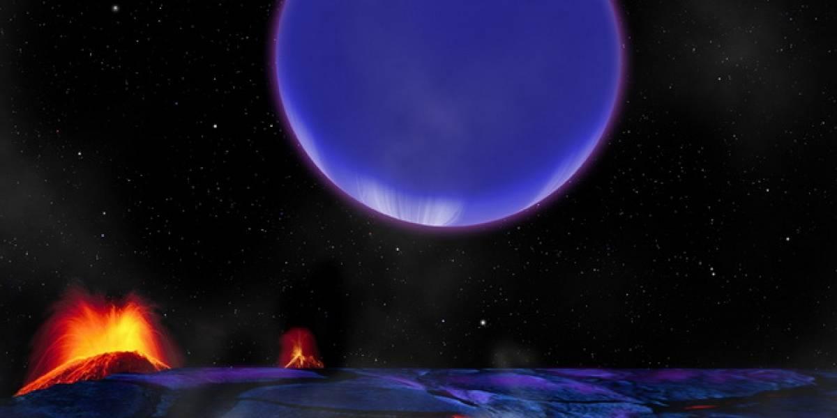 Nasa descubre pareja de planetas únicos