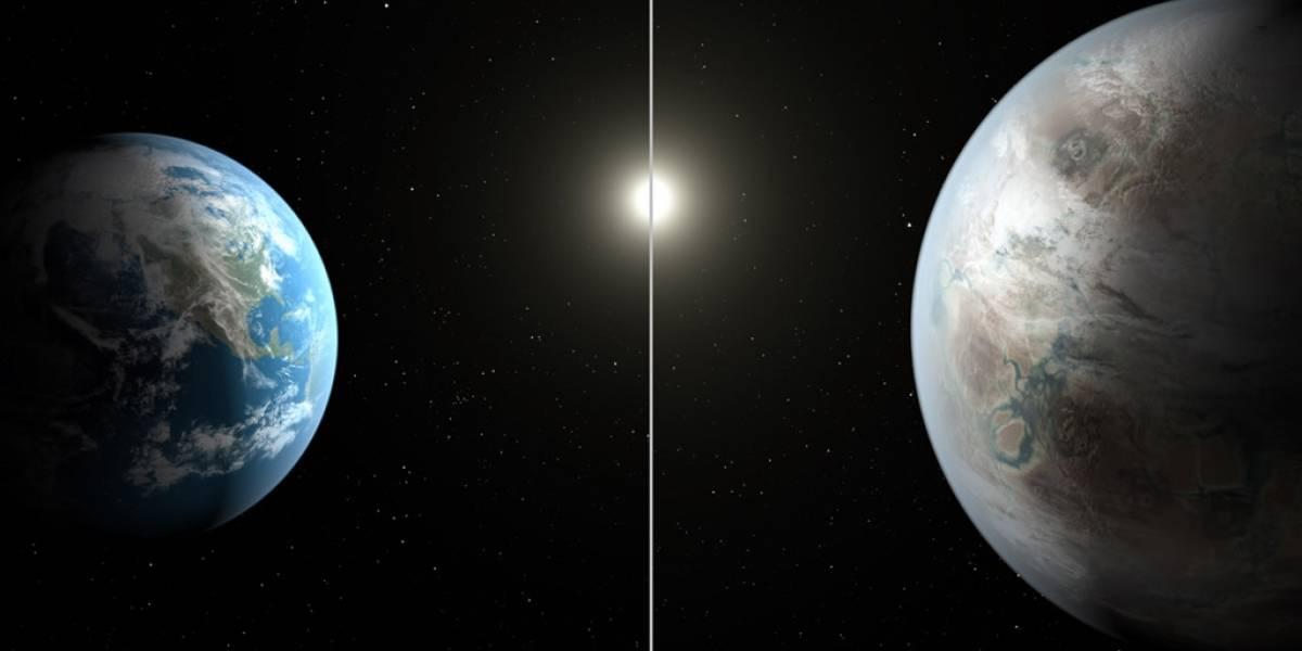 La NASA anunció el descubrimiento del exoplaneta más parecido a nuestra Tierra