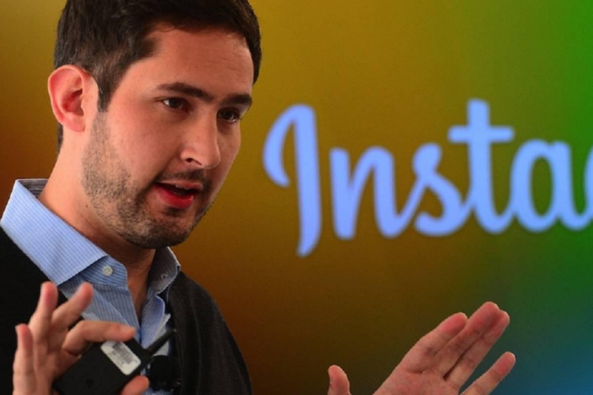 Co-fundador de Instagram se une a la junta directiva de Walmart