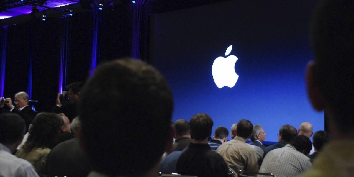 Apple podría realizar nuevos lanzamientos este 21 de octubre [Actualizado]