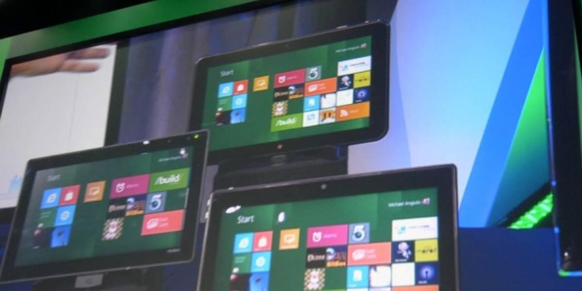Windows 8 podría complicar la instalación de Linux en PCs