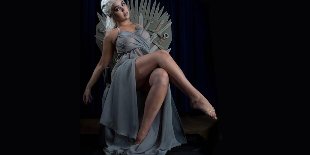Montarán burlesque de Game of Thrones y tendrá la bendición de George R.R. Martin