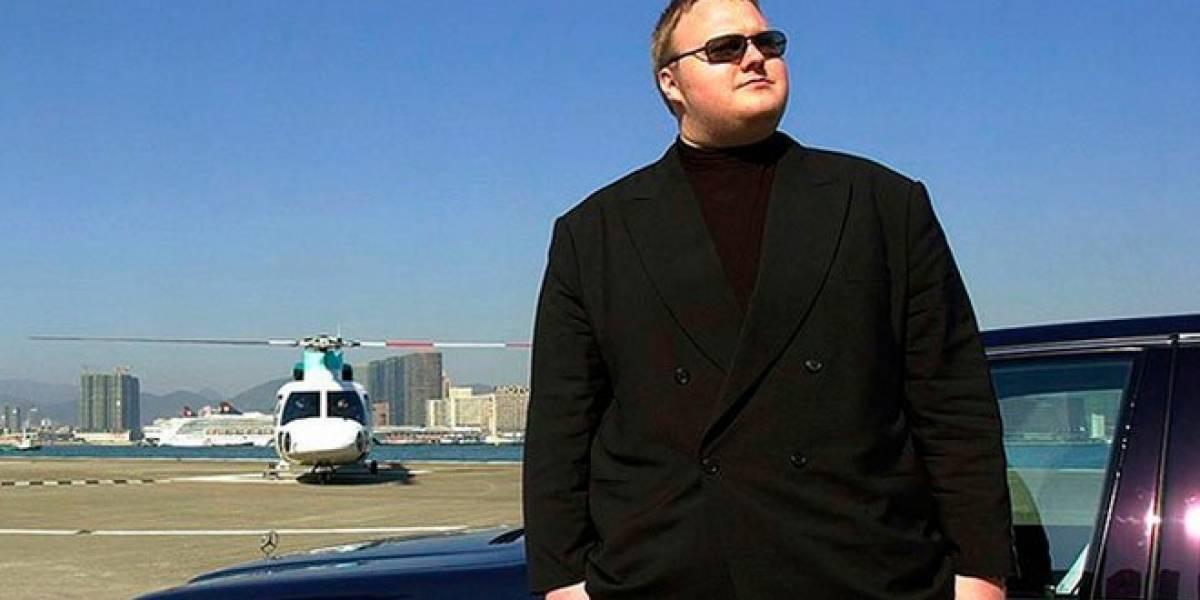 Otra mini victoria para Kim Dotcom: recupera autos y bienes por USD $750.000