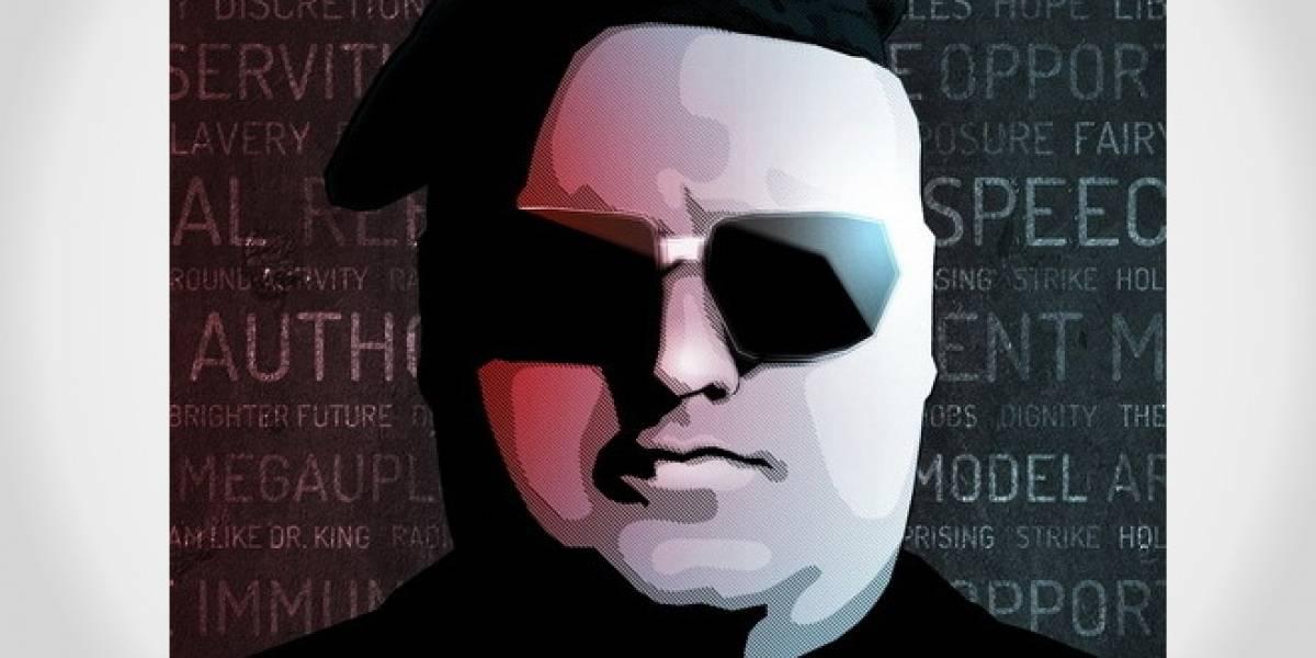 """Kim Dotcom admite el bloqueo al buscador Mega-search, dice que éste debe """"seguir las reglas"""""""