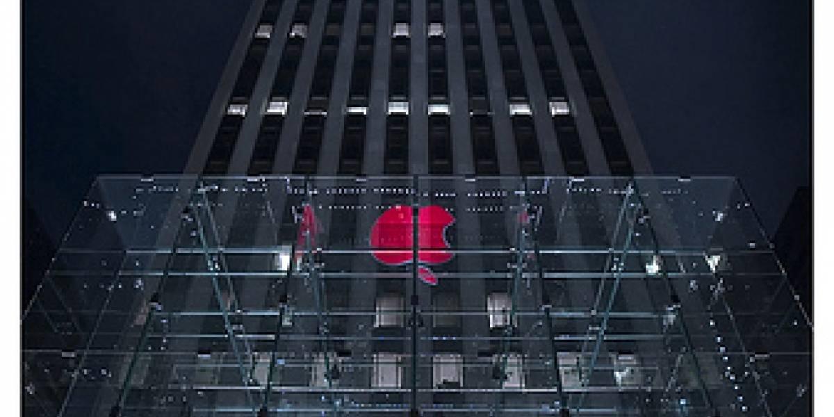 Apple planea abrir una nueva tienda cada 50 horas