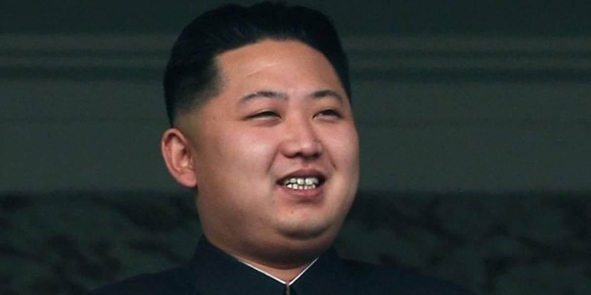 4Chan convierte a Kim Jong-un en el hombre del año de TIME