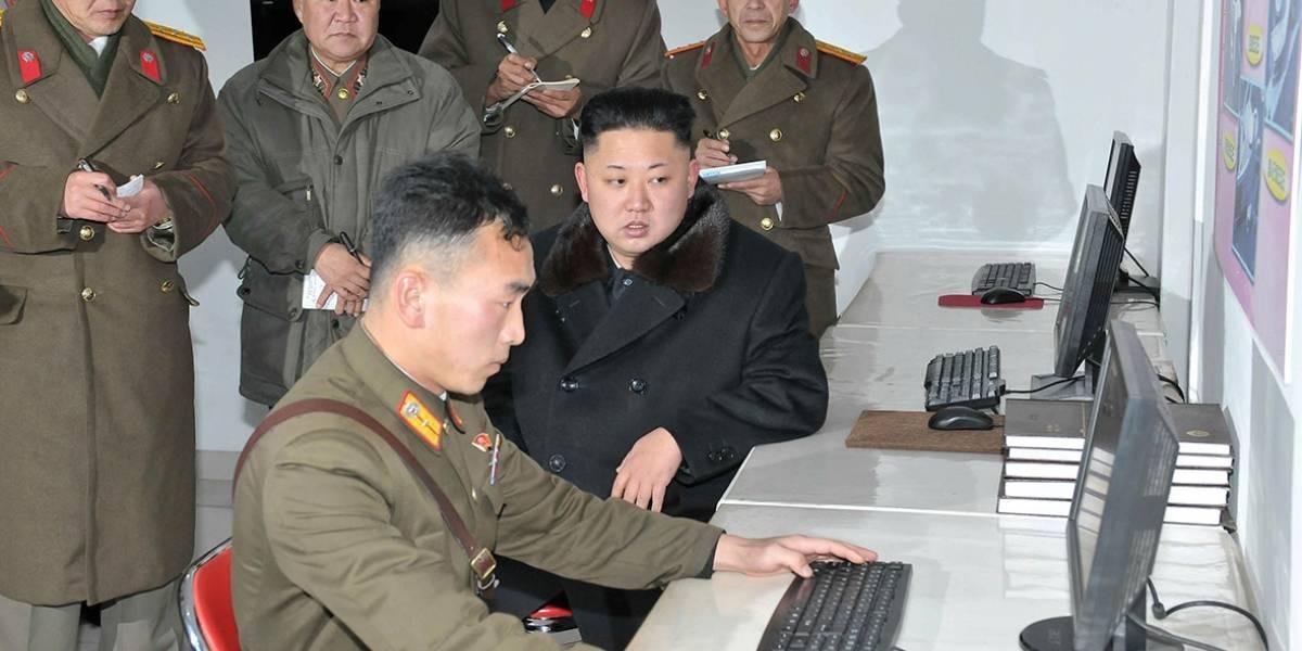 FBI acusa formalmente a Corea del Norte del hack a Sony
