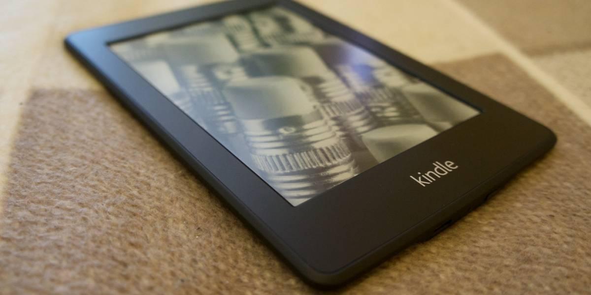 Los lectores de e-books te leen a ti