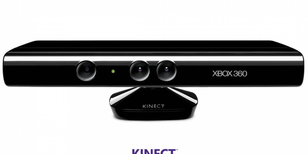 Kinect deja a la Xbox 360 como la consola más vendida