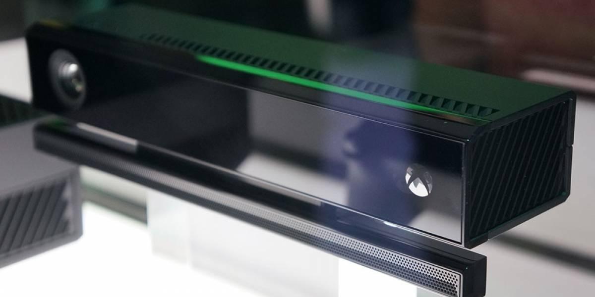 Microsoft ya está aceptando postulantes para acceder al SDK del nuevo Kinect