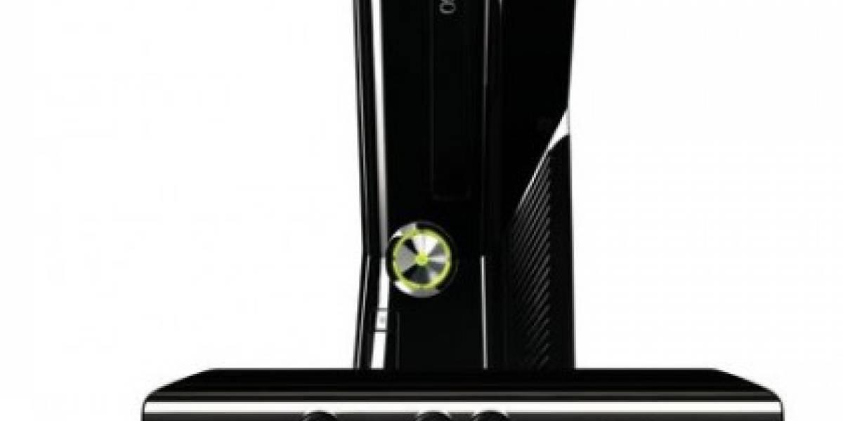 Futurología: Microsoft mejorará la precisión de Kinect