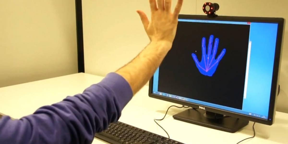 Microsoft convierte webcams en pequeños Kinects con un simple hackeo