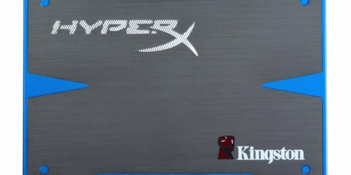 Kingston: El futuro del almacenamiento personal está en los SSD