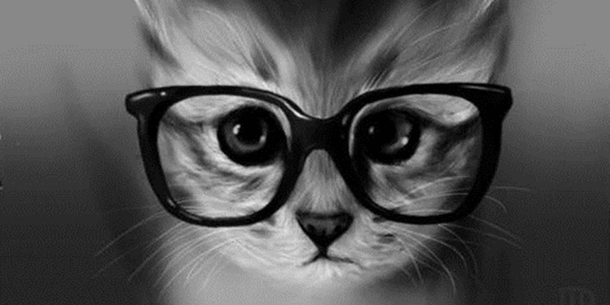 Sobre los anteojos