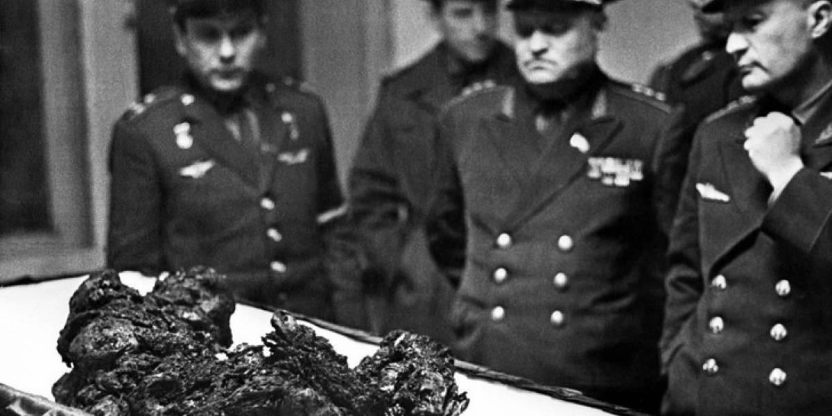 Astronauta ruso se inmoló en la primera tragedia espacial en favor de su amigo Gagarin