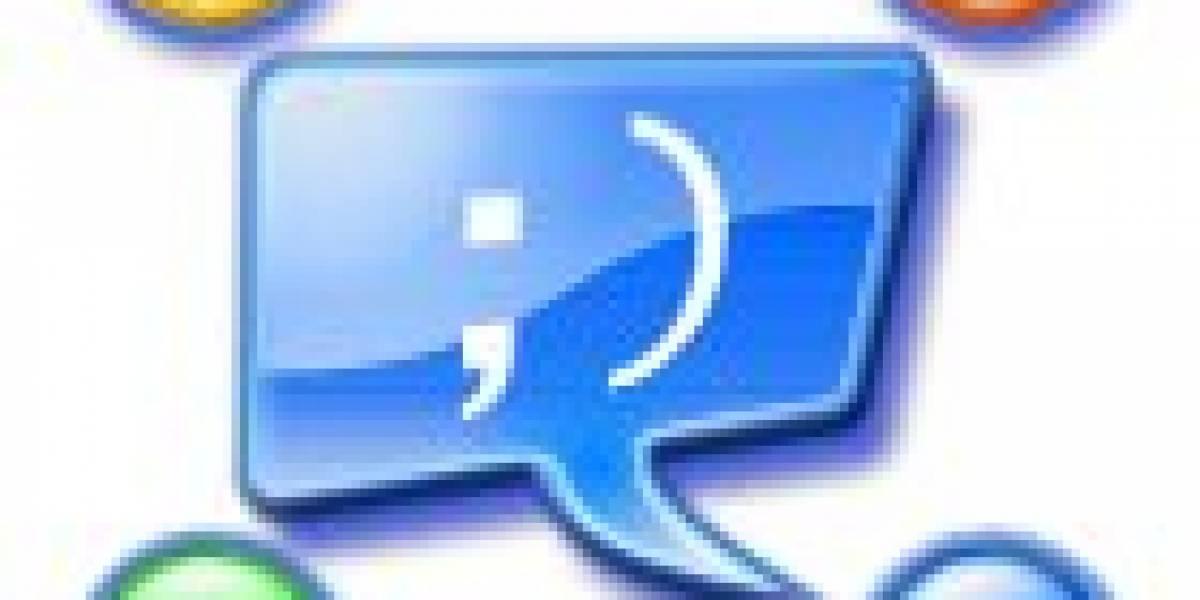 Comparte un Kopete con tus amigos en Facebook