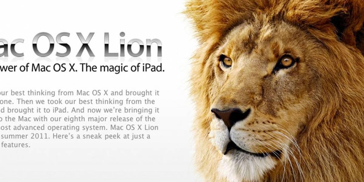 León de Apple es la imagen de un partido de ultraderecha belga