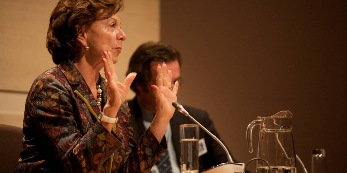 Comisión Europea presenta plan para garantizar la neutralidad en la red