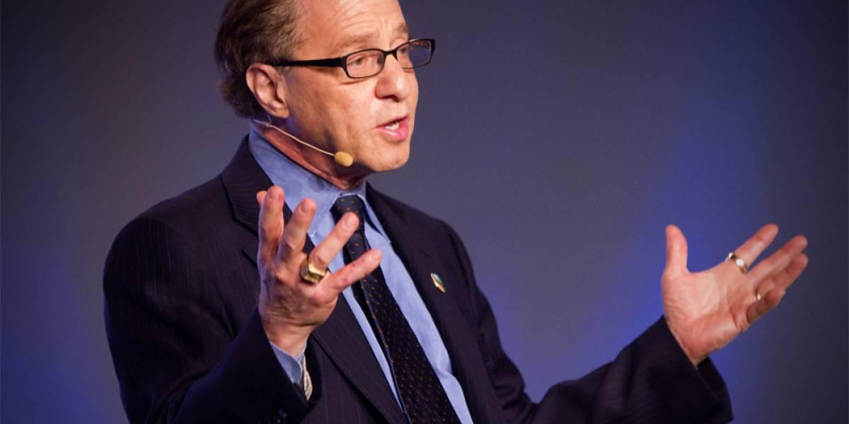 Sigue en vivo la conferencia de Ray Kurzweil en Chile