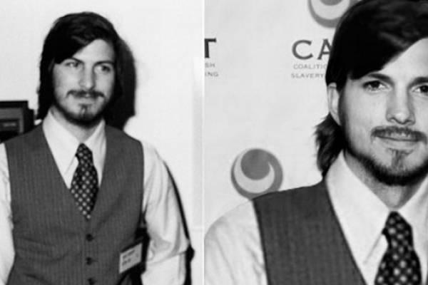 9aa307ada9c La película de Steve Jobs con Ashton Kutcher se estrenará a finales de año