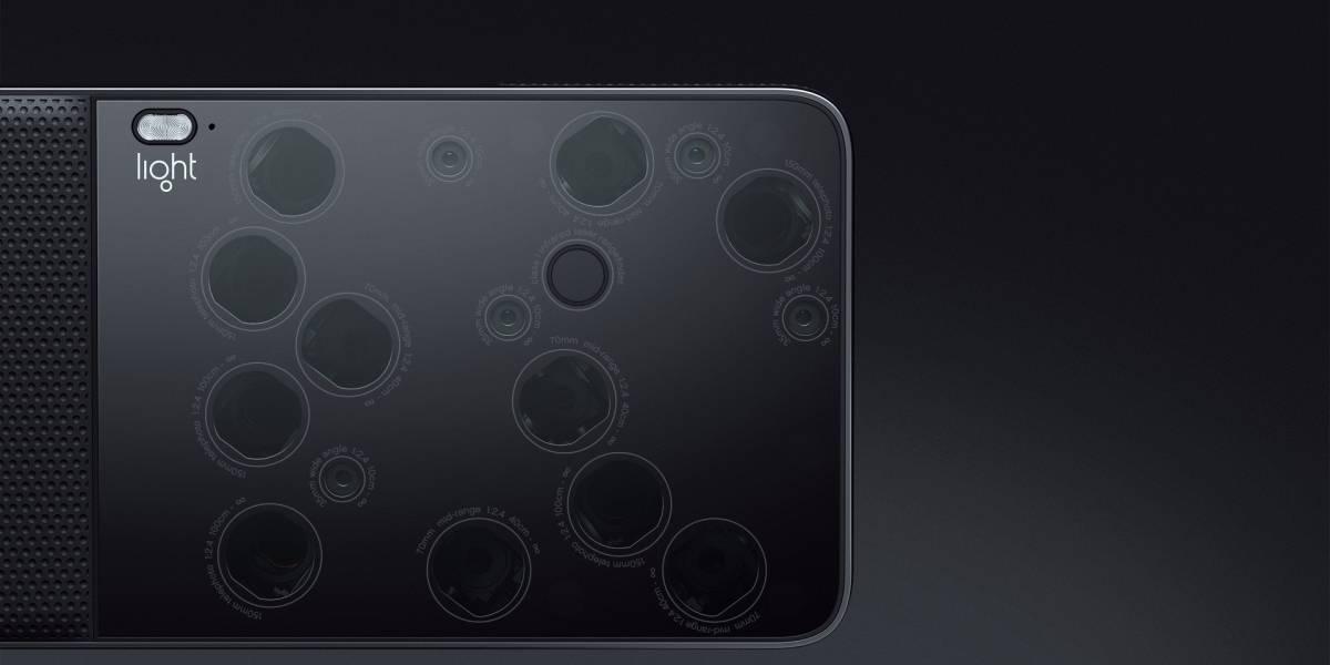 Light: la cámara con 16 lentes y sensores que quiere reemplazar a las DSLRs