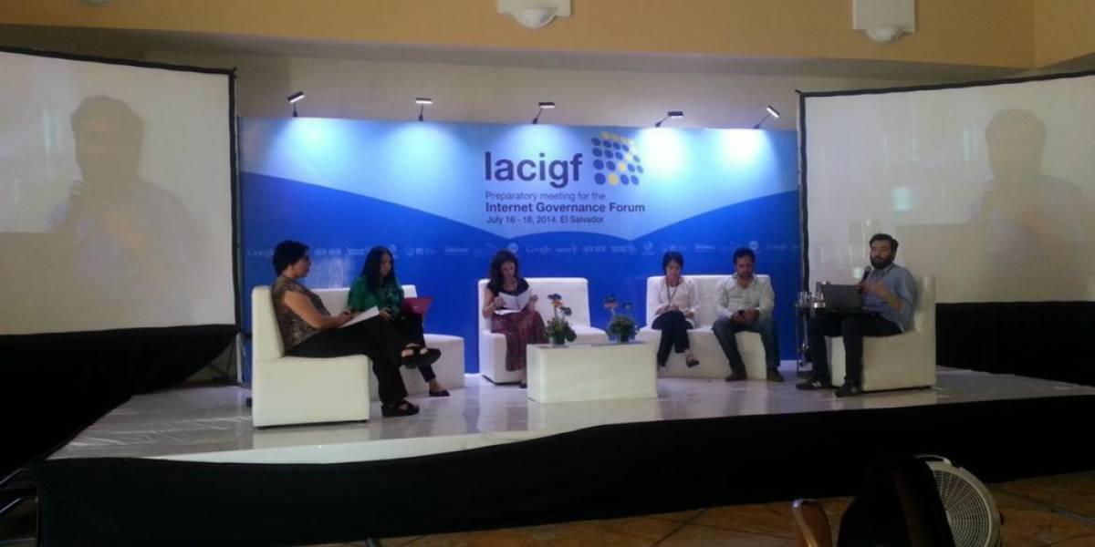 América Latina discute cómo gobernar Internet