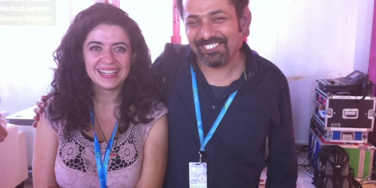 #cpmilenio: Wael Abbas, el bloguero del cambio en Egipto