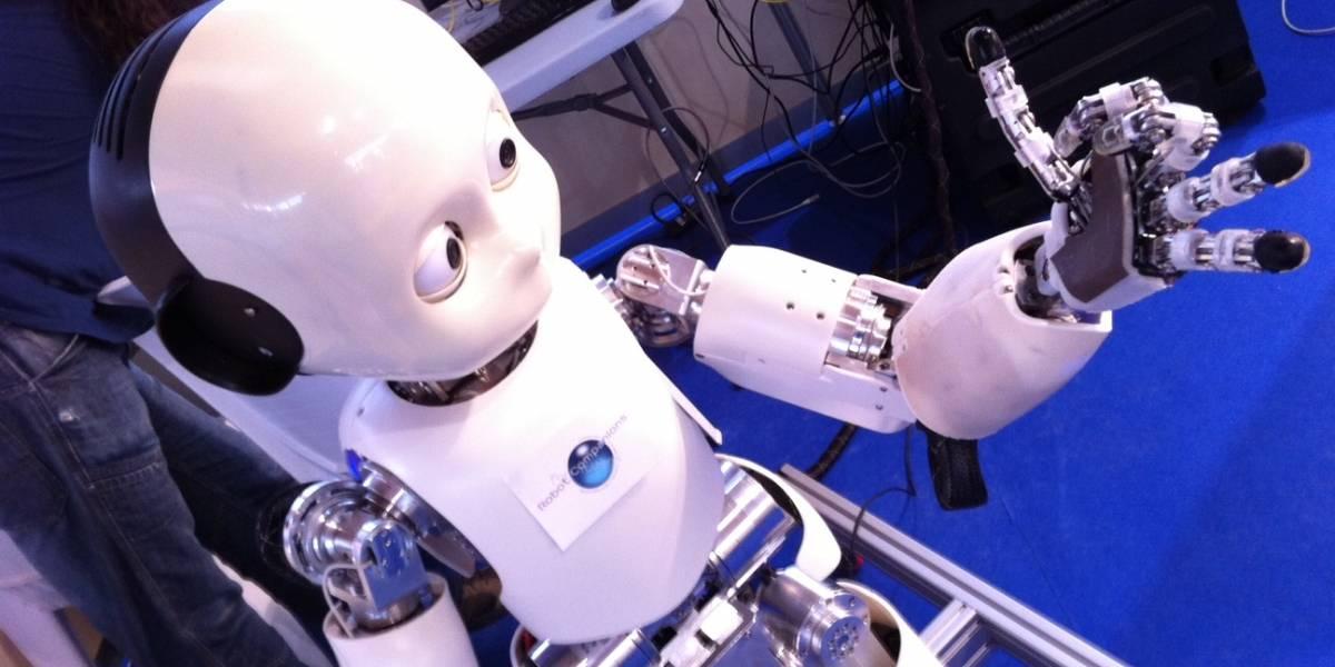 #cpmilenio: Nosotros somos los robots