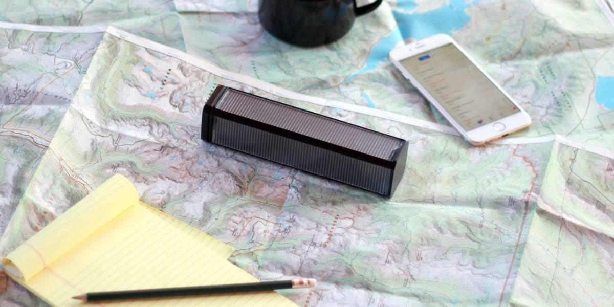 Lantern, un dispositivo con acceso a los datos de Internet por satélite