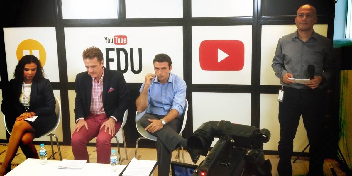 Se pone en marcha YouTube EDU en español