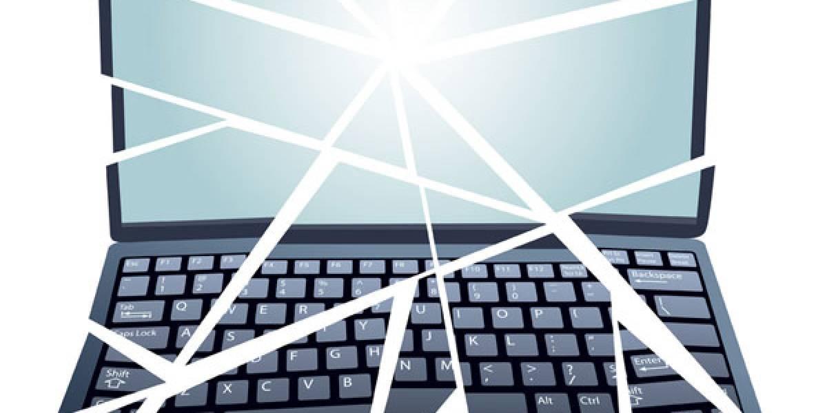 WikiLeaks desata guerra de ataques DDoS