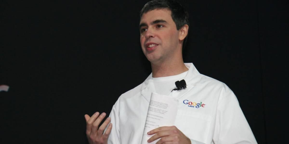 Facebook está haciendo las cosas mal, según el CEO de Google