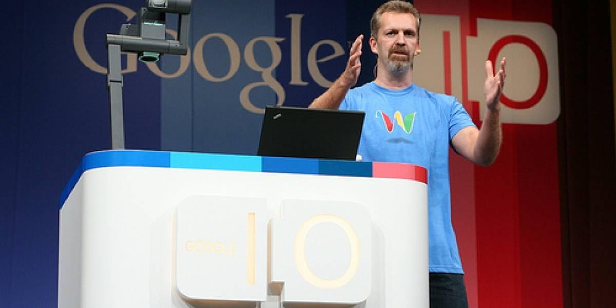 Lars Rasmussen cambia Google por Facebook
