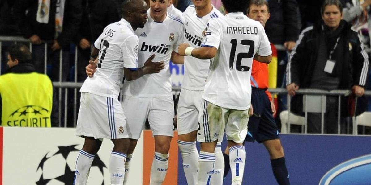 Un ex jugador del Real Madrid, fichaje sorprendente del PSG de Neymar