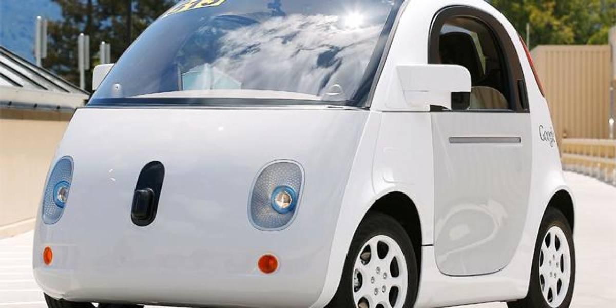 Google y Ford se asociarían para crear coches autónomos