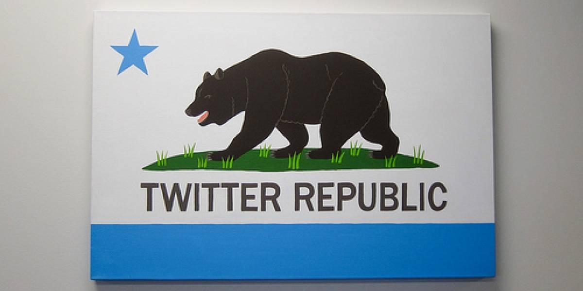 Twitter investigada por monopolio en los Estados Unidos