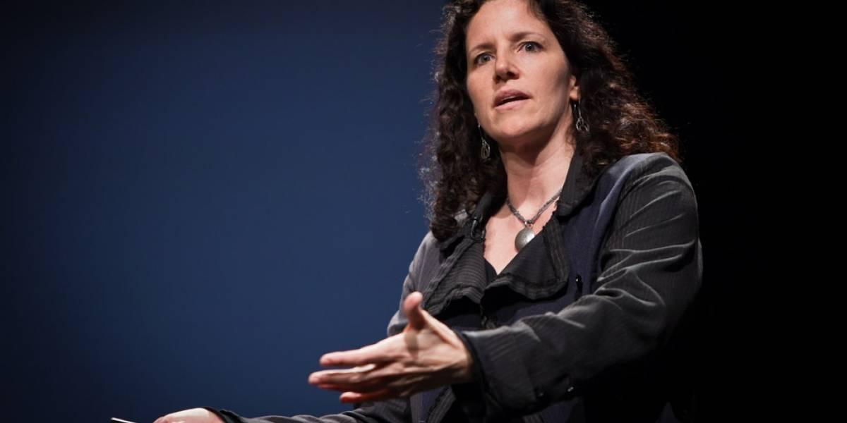Documental de Laura Poitras sobre Snowden se estrena en octubre