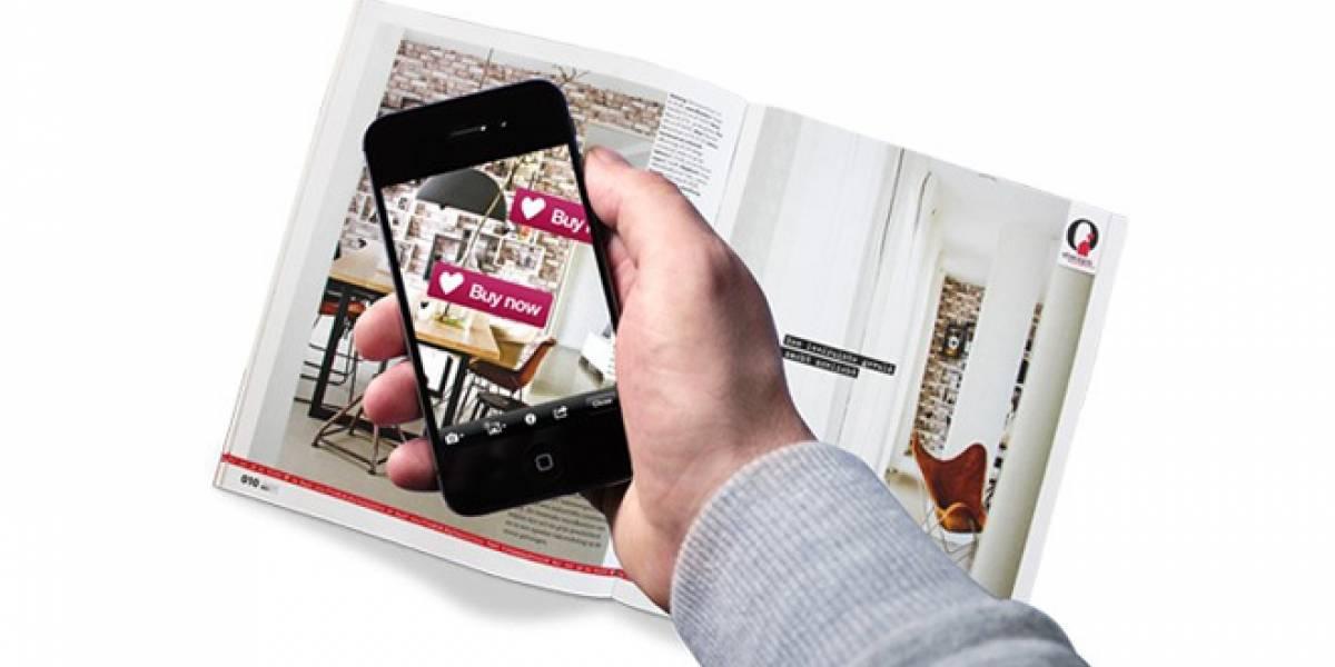 Dale realidad aumentada a tus publicaciones impresas con Layar Creator