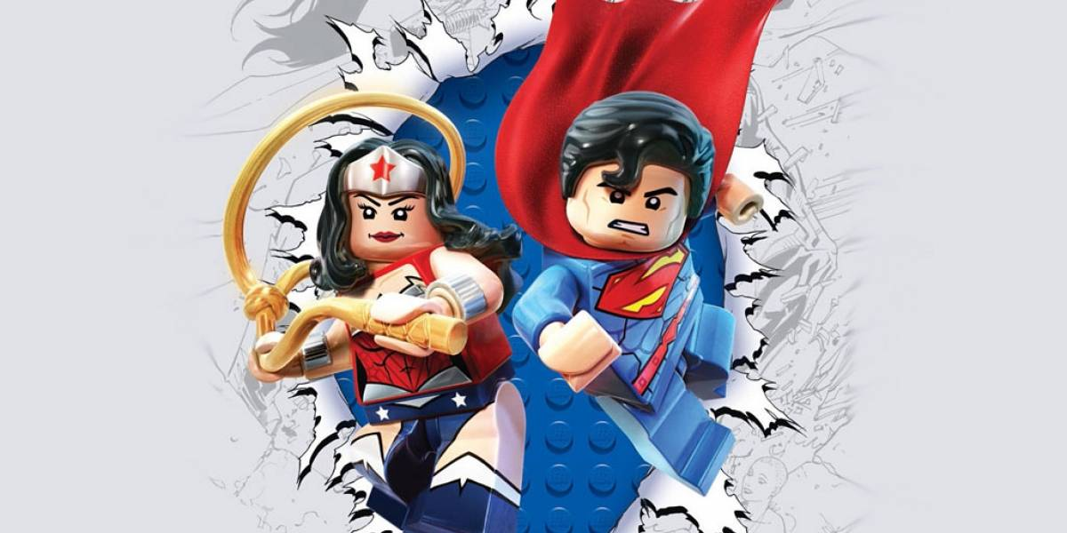LEGO fastidia la mayor sorpresa de Batman V Superman: Dawn of Justice