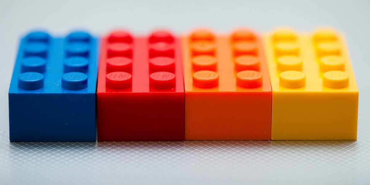 Brick-A-Pic, el servicio para construir cualquier imagen con piezas Lego
