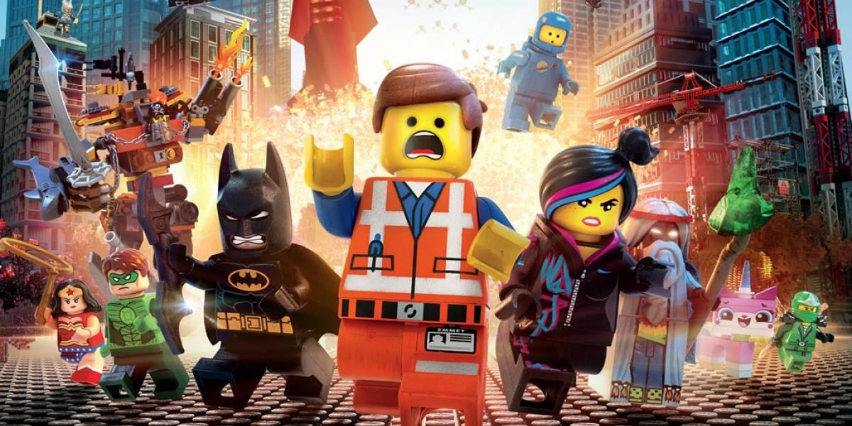 Warner anunció los primeros Blu-ray en 4K que venderá en 2016