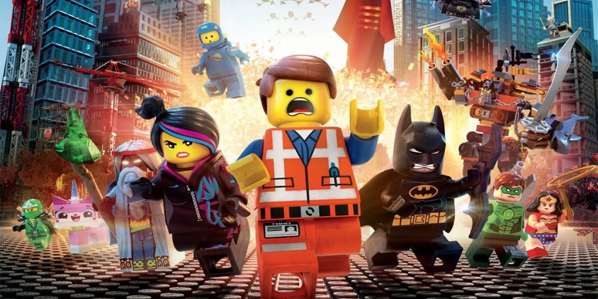 La secuela de la película de LEGO ya tiene nombre y director