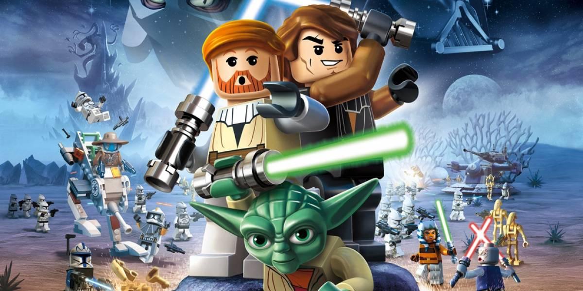 Anuncian LEGO Star Wars: Droid Tales, una miniserie que recontará las trilogías originales