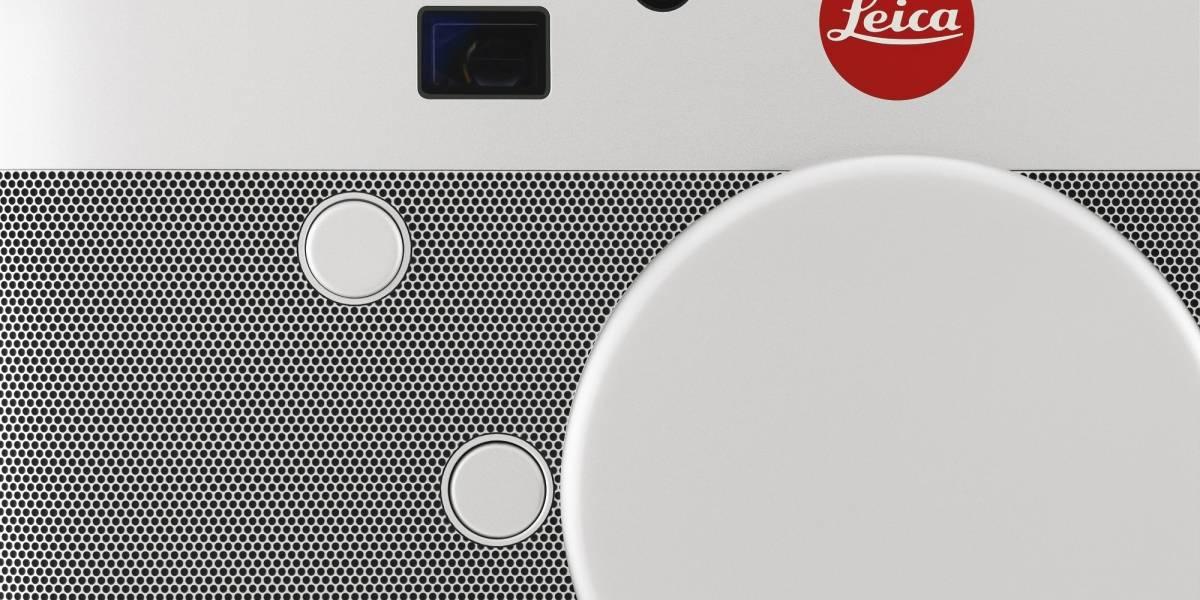 Leica M de Jony Ive y Marc Newson vendida por USD$1.8 millones